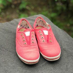 Kate Spade + KEDS slip-on Shoe